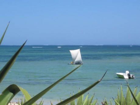 Il grande Madagascar meridionale